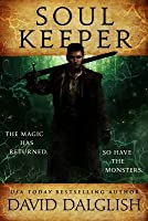 Soulkeeper (The Keepers #1)