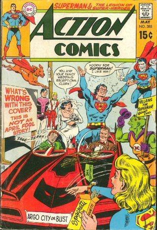Action Comics (1938-2011) #388