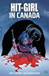 Hit-Girl, Volume 2: In Canada