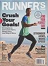 Runner's World Magazine March 2018 Crush Your Goals by Betty Wong Oritz
