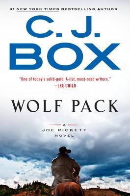 Wolf Pack (Joe Pickett, #19)