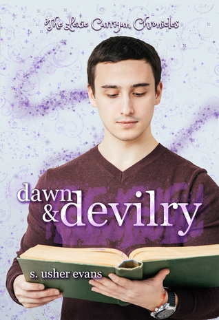 Dawn and Devilry (Lexie Carrigan Chronicles, #3)