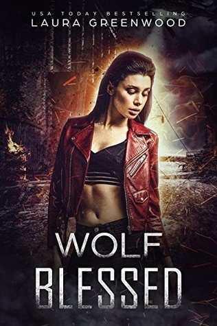 Wolf Blessed (Blessed #1)