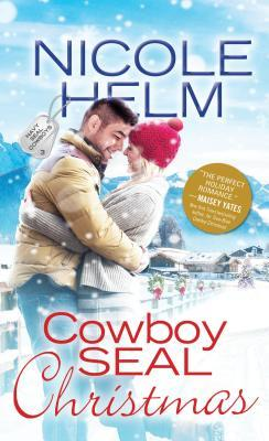 Cowboy SEAL Christmas (Navy SEAL Cowboys, #3)
