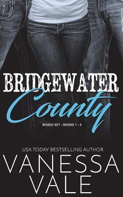 Vanessa Vale Bridgewater County Series Book 1-6