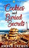 Cookies and Buried Secrets (Sandy Bay #3)