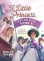 A Little Princess Finds Her Voice