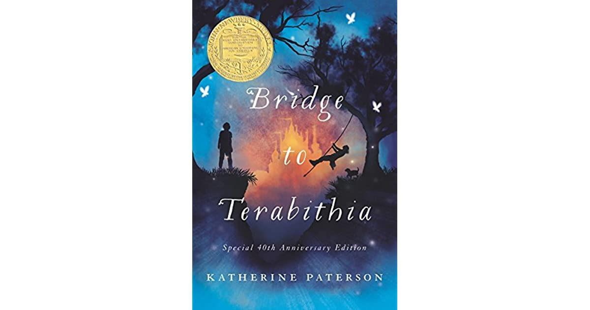 Bridge To Terabithia Book Pdf