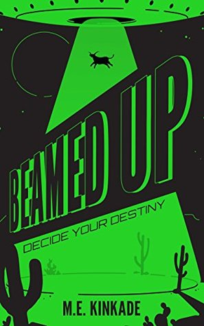 Beamed Up: Decide Your Destiny