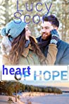 Book cover for Heart of Hope