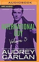 International Guy: London, Berlin, Washington, DC