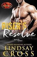 Riser's Resolve: Men of Mercy