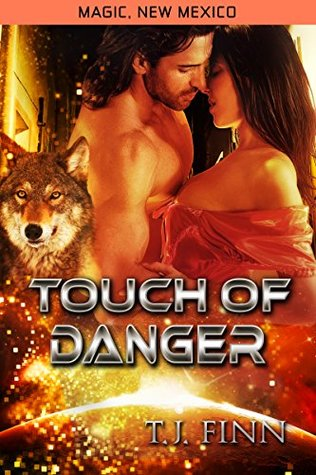 Touch of Danger