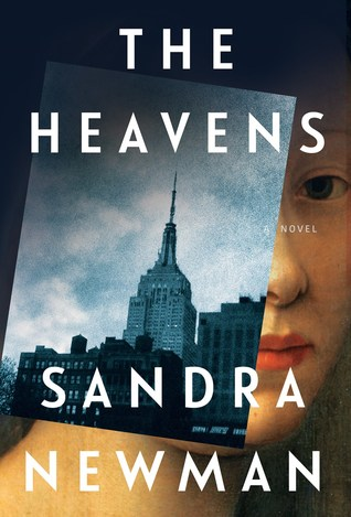 The Heavens by Sandra Newman