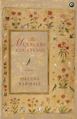 The Mulberry Courtesan