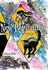 New Beginnings: Science Fiction & Fantasy Anthology