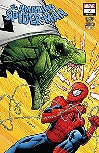 Amazing Spider-Man (2018-) #2