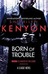 Born of Trouble (The League; Nemesis Rising #12) ebook download free