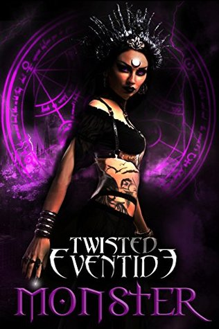 Monster (Twisted Eventide-8)