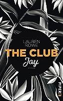 Joy (The Club #4)