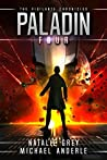 Paladin: Age of Expansion (The Vigilante Chronicles, #4)