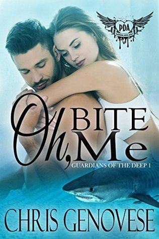 Oh, Bite Me: Paranormal Dating Agency