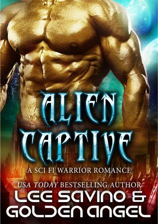 Alien Captive (Tsenturion Masters #1)