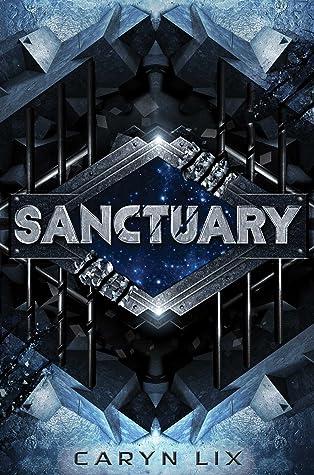Sanctuary (Sanctuary, #1)