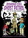 Night of the Zombie Zookeeper (Desmond Cole Ghost Patrol, #4)
