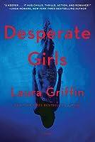 Desperate Girls (Wolfe Security, #1)