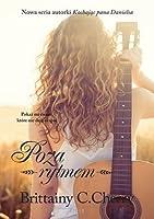 Poza Rytmem (Music Street, #1)