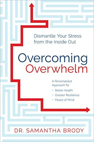 Overcoming Overwhelm: Dismantle Your Stress from the Inside