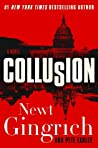 Collusion (Mayberry and Garrett #1)