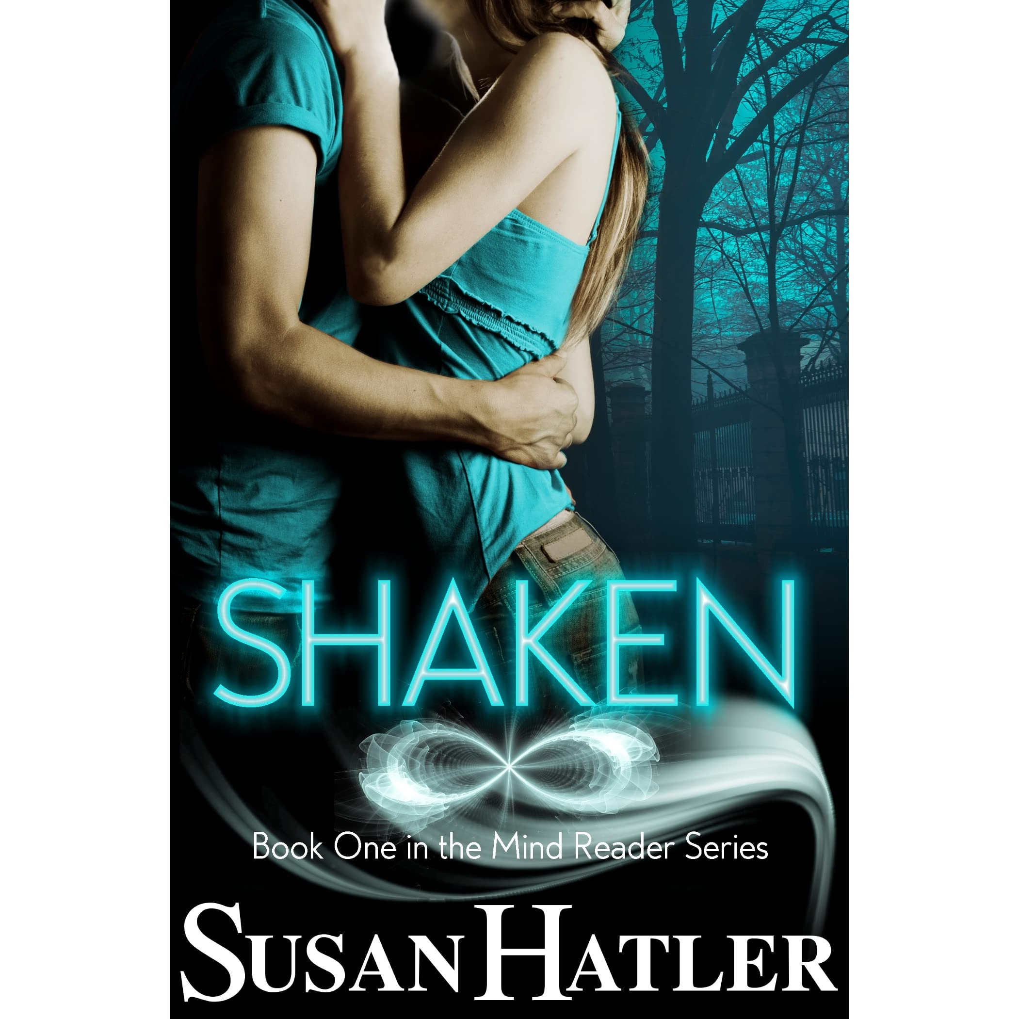 Image result for Shaken (Mind Reader #1)