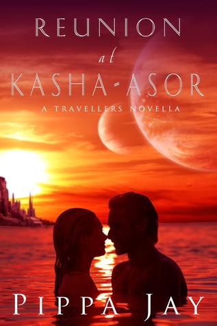 Reunion at Kasha-Asor (Redemption #1.5)