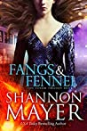 Fangs and Fennel (The Venom Trilogy, #2)