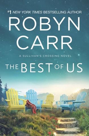 The Best of Us (Sullivan's Crossing, #4)