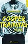 Julian (Cooper Training, #1)