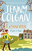 Lessons: Part 1: The first part of Lessons' ebook serialisation