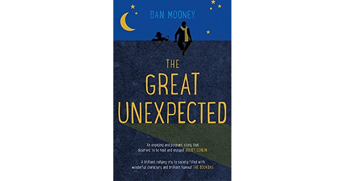 Image result for the great unexpected dan mooney