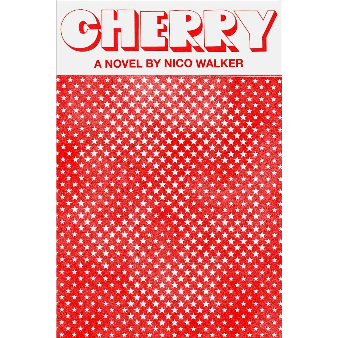 Cherry by Nico Walker