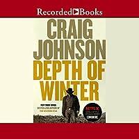 Depth of Winter (Walt Longmire, #14)
