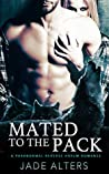 Mated To The Pack (Reverse Harem Shifters, #1)