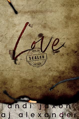 Love (SEAL'ed #2)