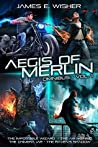 The Aegis of Merlin Omnibus Vol 1 (The Aegis of Merlin Collections #1-4)
