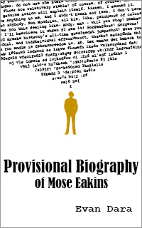 Provisional Biography of Mose Eakins