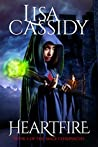 Heartfire (The Mage Chronicles, #4)