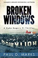 Broken Windows (Duke Rogers P.I. Book 2)