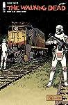 The Walking Dead #184 by Robert Kirkman