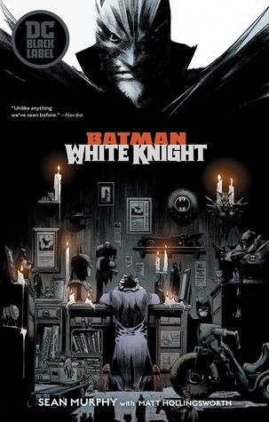 Batman: White Knight